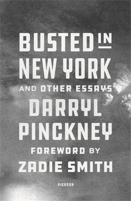 Busted in New York and Other Essays - With an Introduction by Zadie Smith