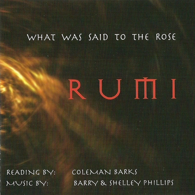 What Was Said to the Rose (CD)