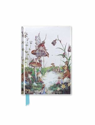 Jean and Ron Henry: Fairy Story (Foiled Pocket Journal)