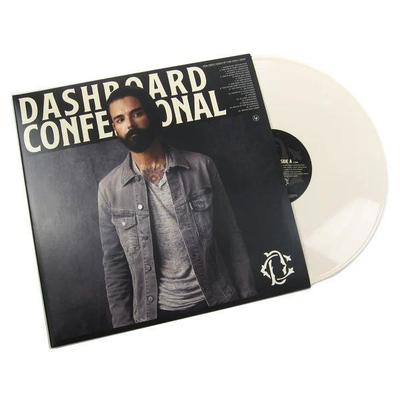 The Best Ones Of The Best Ones - Dashboard Confessional (Cream Vinyl)