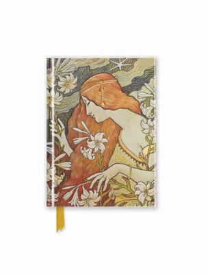 POCKET NOTEBOOK L ERMITAGE LILLYS