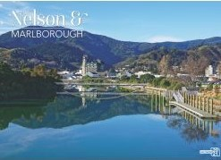 Nelson & Marlborough 2021 Calendar