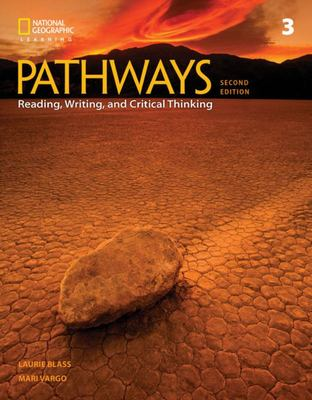 Pathways 3 2nd edition - Reading, Writing, and Critical Thinking
