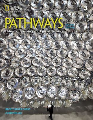 Pathways 3 2nd edition - Listening, Speaking, and Critical Thinking