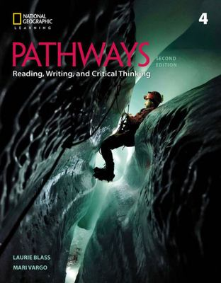Pathways 4 2nd edition - Reading, Writing, and Critical Thinking