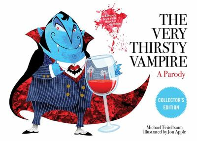 The Very Thirsty Vampire - A Parody