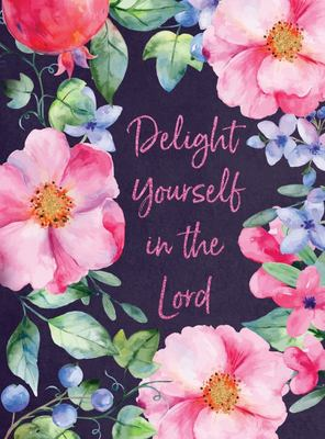 Delight Yourself in the Lord (HC Journal)