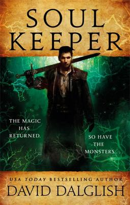 Soulkeeper (#1 The Keepers)