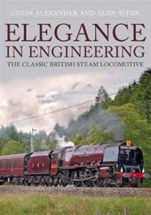 Elegance in Engineering: The Classic British Steam Locomotive