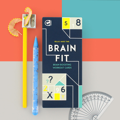 Relax Brain Fit