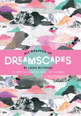 Dreamscapes by Laura Blythman (Wrapping Paper)