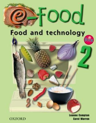 E-FOOD BOOK 2 FOOD AND TECHNOLOGY