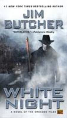 White Night ( Dresden Files #9 )
