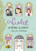 Violet and the Pearl of the Orient (#1 PB)
