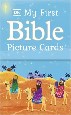 My First Bible Flashcards