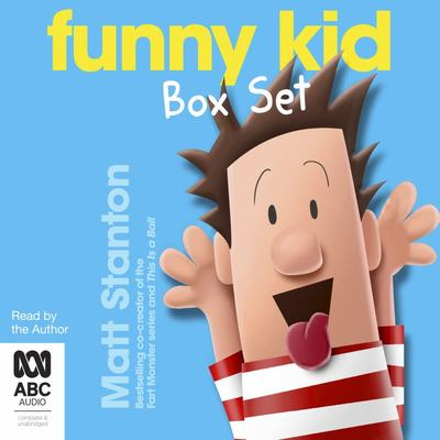 Funny Kid Box Set