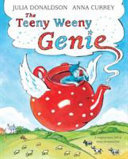 The Teeny Weeny Genie (HB)