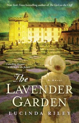 The Lavender GardenA Novel