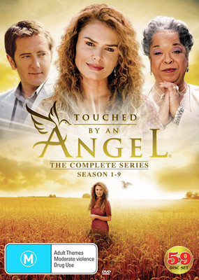 Touched by an Angel - The Ultimate Collection