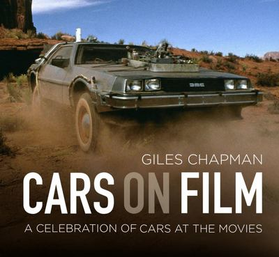 Cars on Film - A Celebration of Cars at the Movies