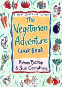 The Vegetarian Adventure Cookbook