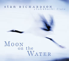 Moon on the Water (2CD) - S Richardson