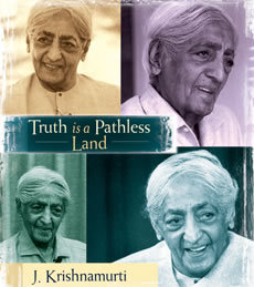 Truth is a Pathless Land (2CD)