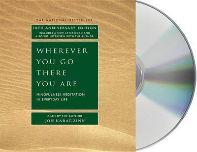 Wherever You Go There you are (3CD)