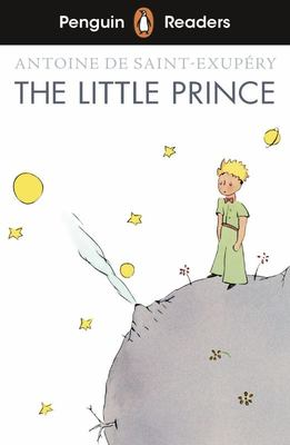 The Little Prince: Penguin Readers Level 1