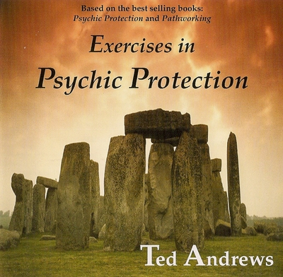 Exercises in Psychic Protection (CD)