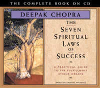 Seven Spiritual Laws of Success (2CD)