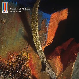 Mustt Mustt (CD) - Nusrat Fateh Ali Khan