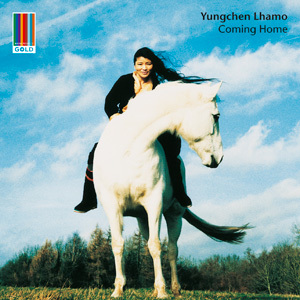 Coming Home (CD) - Yungchen Lhamo