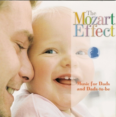 Music for Dads and Dads To Be (CD) - Mozart Effect
