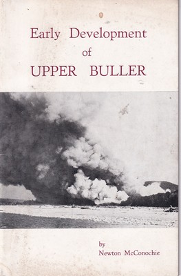 Early Development of Upper Buller