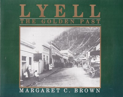 Lyell - The Golden Past
