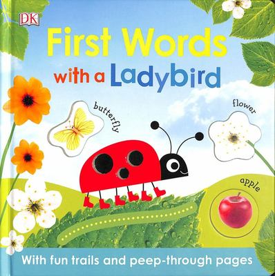 First Word with a Ladybird