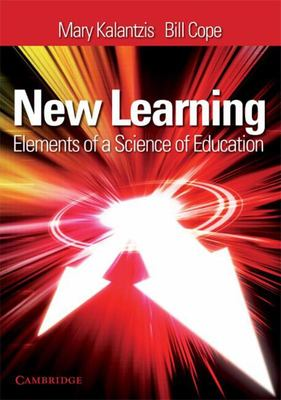 NEW LEARNING ELEMENTS OF A SCIENCE EDUCATION