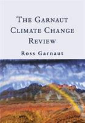 Garnaut Climate Change Review