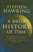 A Brief History of Time (20th Anniversary Edition)