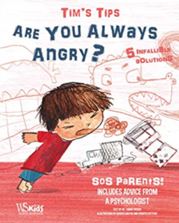 SOS Parents: Are You Always Angry?