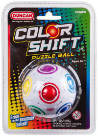 Colour Shift Puzzle Ball