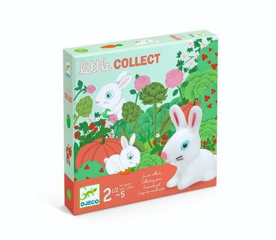 Little Collect Toddler Game