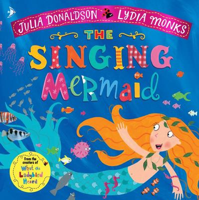 The Singing Mermaid (PB)