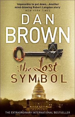 The Lost Symbol (#3 Robert Langdon)
