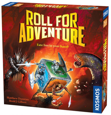 Large roll for adventure 66094 5abd1