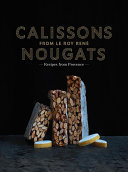 Calissons Nougats from le Roy Rene