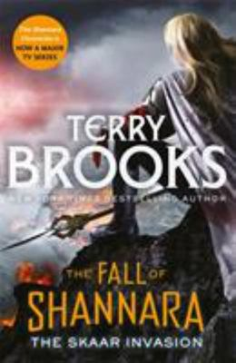 Skarr Invasion (Fall of Shannara #2)