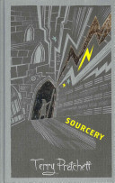Sourcery: The Unseen University Collection (Discworld #5)