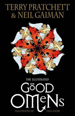 The Illustrated Good Omens (HB)